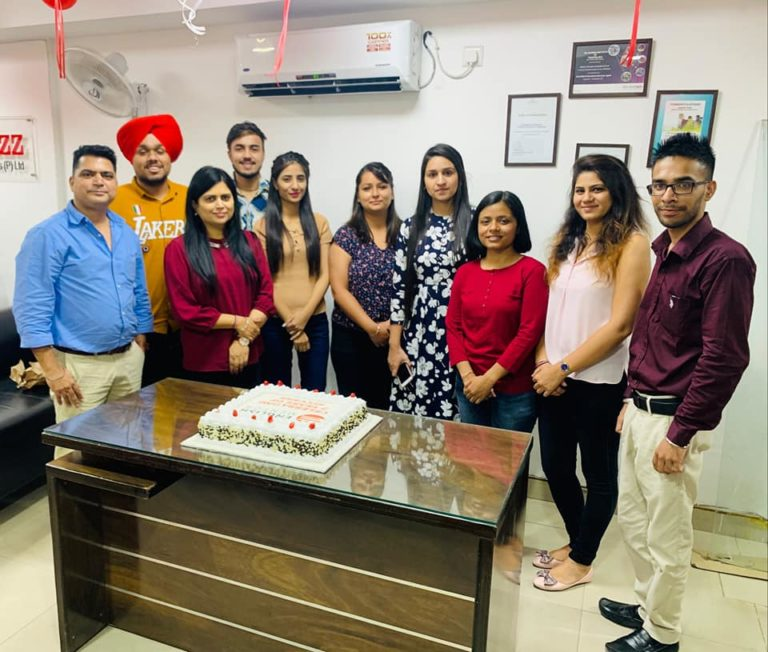 Best IELTS Coaching Institute in Chandigarh