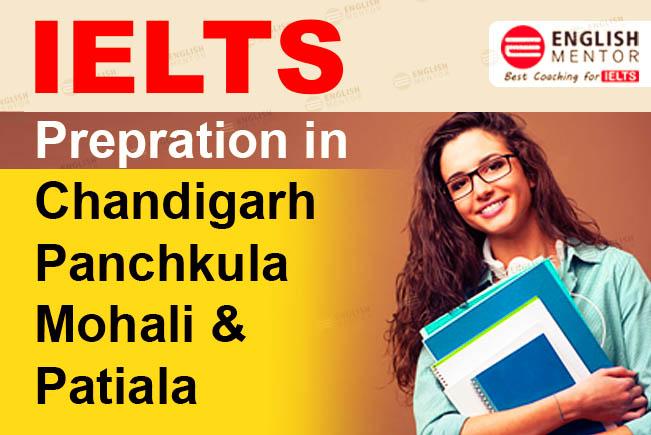 IELTS Preparation in Chandigarh