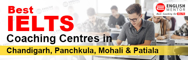 Top Best IELTS Coaching Center in Chandigarh